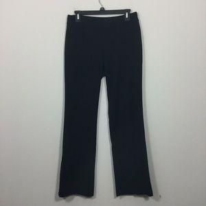 Christopher & Banks Size 4 Black Dress Pants